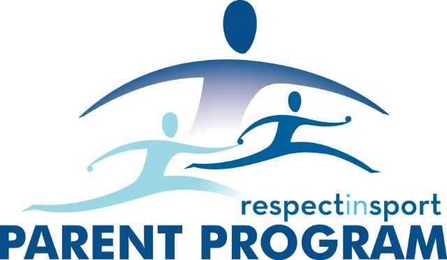 Respect in Sport - Parent Program - Learn it.  Live it.  Pass it on.