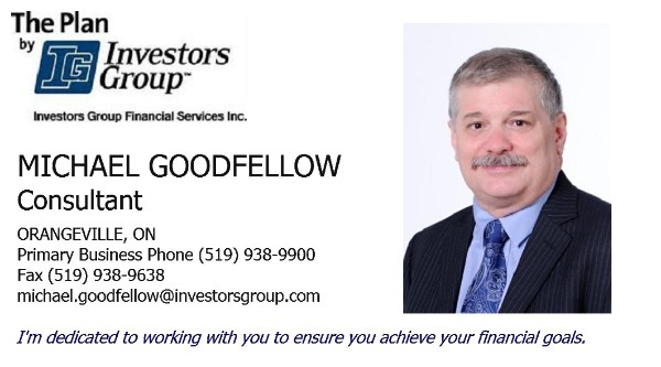 Michael Goodfellow Investors Group