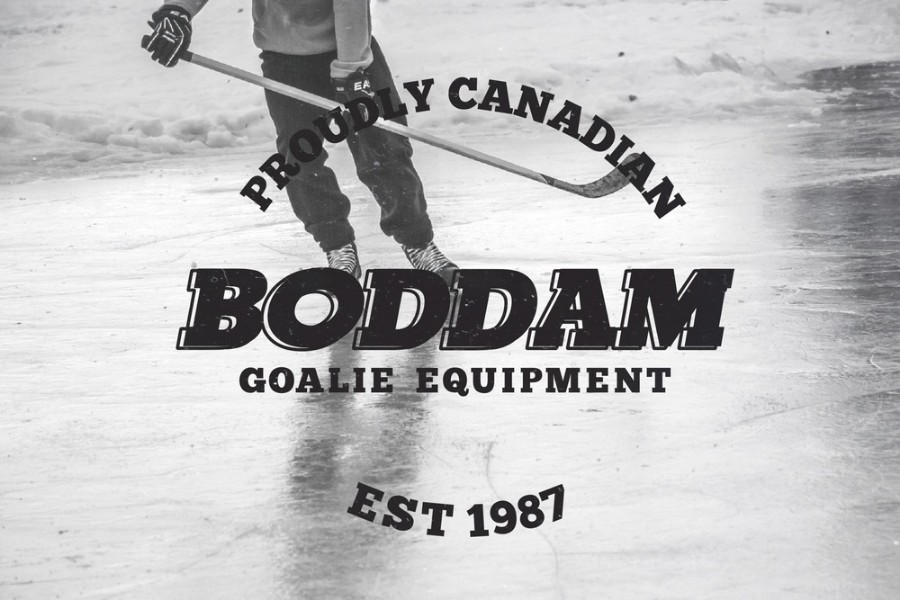 Boddam Hockey & Lacrosse Goalie Equipment