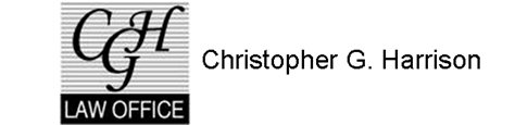 Christopher G Harrison Law Office