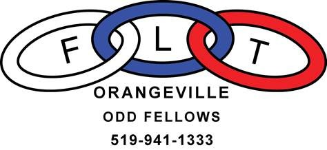 Odd Felllows Orangeville