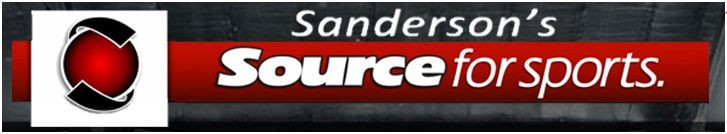 Sanderson's Source for Sports