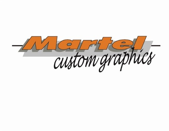 MARTEL CUSTOM GRAPHICS