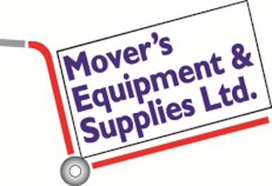Mover's Equipment & Supplies Ltd.
