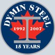Dymin Steel Inc.