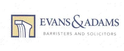 Evans and Adams