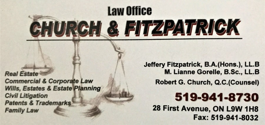 Law Office of Church & Fitzpatrick